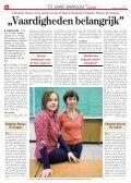 artikels - Bisschoppelijk Lyceum der Grauwe Zusters - Page 4