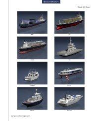 Dosch 3D Ships - Basis 1