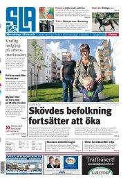 SLA - Nya Wermlands-Tidningen