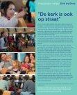 De kerk is ook op straat - Protestantse Kerk in Nederland - Page 2