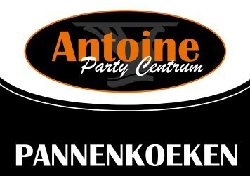 pannenkoeken.cdr - Party Centrum Antoine
