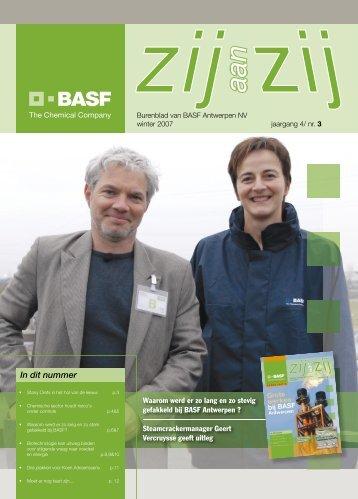 Jaargang 4 nummer 3 - BASF