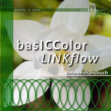 basiccolor Linkflow