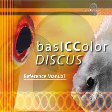basiccolor DISCUS