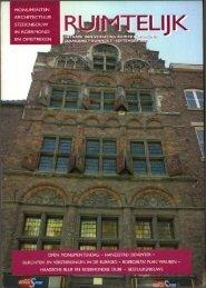 Ruimtelijk sept. 2002 - Stichting Ruimte Roermond