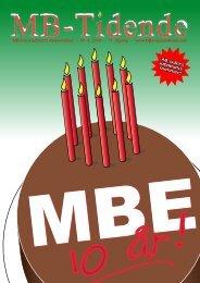 MB Entusiastklubb medlemsblad – Nr. 4, 2010 – 11. årgang – www ...