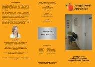 praktijk voor orthopedagogische begeleiding en therapie