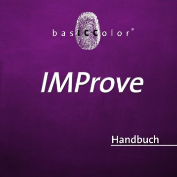 basiccolor Improve