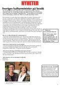 Läs vårat julnummer - Backaskolan - Page 3