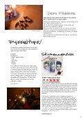 Läs vårat julnummer - Backaskolan - Page 6