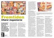 tilhører magasinerne - Flemming Sørensen