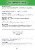 i dalen nr 2/2013 - Fyllingsdalen menighet - Page 3
