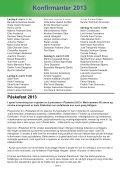 i dalen nr 2/2013 - Fyllingsdalen menighet - Page 5