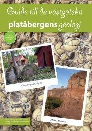 Läs pdf. - Geologiska föreningen