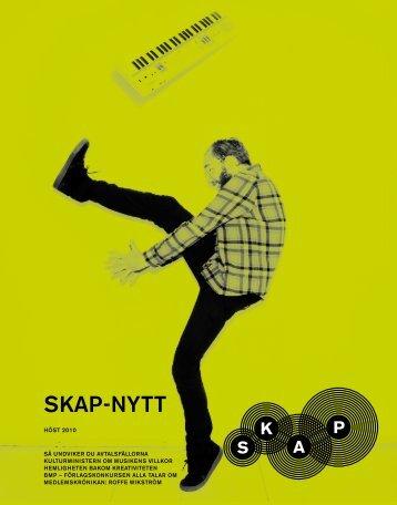 skap-nYtt