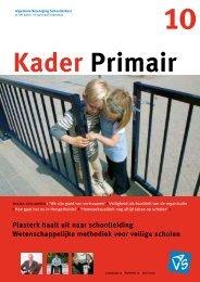 Kader Primair 10 (2006-2007).pdf - Avs