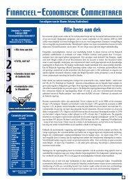 FEC 7/1 Alle hens aan dek - Vlaams Belang