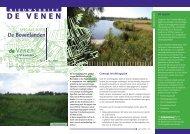 De Bovenlanden - Natuur en Milieufederatie Utrecht