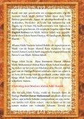 036 Murshid Muried gids.pdf - Islamitische Wetenschap Ahle Sunnat - Seite 7