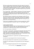Fejlfinding på generator og ladesystem: - Page 2