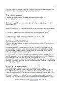 Fejlfinding på generator og ladesystem: - Page 3