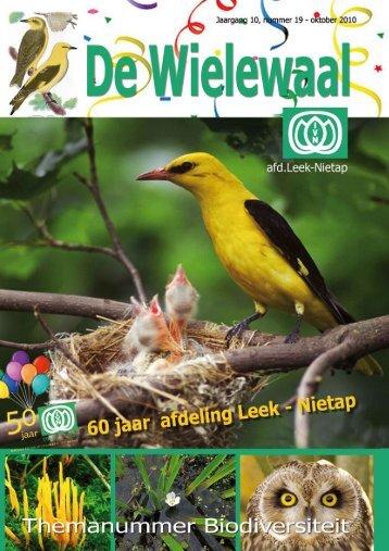 de Wielwaal oktober 2010.pdf - Ivn