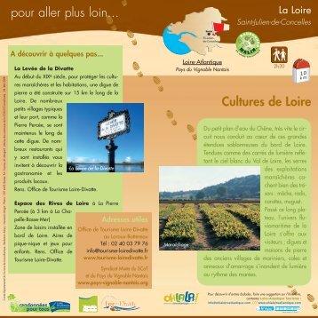 fiche st julien - Vacances en Loire-Atlantique