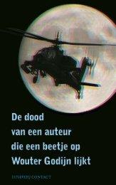 De dood van een auteur die een beetje op Wouter ... - Overspoor