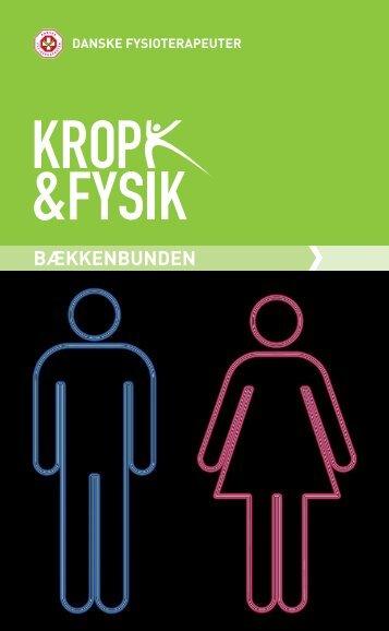 BækkenBunden - Favrskov Fysioterapi & Træning