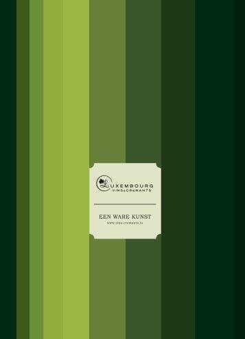 download het aan in pdf-formaat. - Vins & Crémants