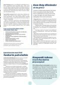 Liikuntapaikka - Kokkola - Page 7