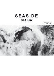 SEASIDE - Teuco