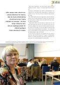 Innan smockan är slagen – Våld i skolmiljö - Tryggare Mänskligare ... - Page 2