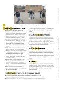 Innan smockan är slagen – Våld i skolmiljö - Tryggare Mänskligare ... - Page 4
