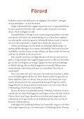 Läs skriften 'Att hantera hot och våld' - Lärarförbundet - Page 3