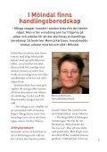 Läs skriften 'Att hantera hot och våld' - Lärarförbundet - Page 5