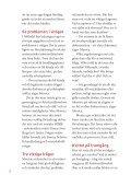 Läs skriften 'Att hantera hot och våld' - Lärarförbundet - Page 6