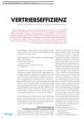 KUNDENGEWINNUNG UND KUNDENPFLEGE - Wirtschaftsmagazin - Seite 4