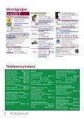 Editie Oktober 2011 - Gazet - Dierdonk - Page 4