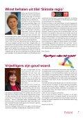 Editie Oktober 2011 - Gazet - Dierdonk - Page 7