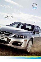 Mazda6_ MPS_brochure_200605.pdf - Mazda6 Forum