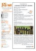 Valborg och 1 maj! - GV-nytt - Page 2