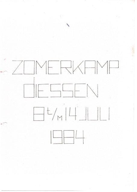 aljM - Scouting Riethoven