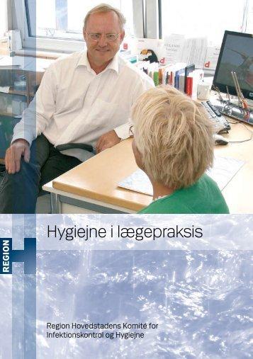 Hygiejne i lægepraksis - Hvidovre Hospital
