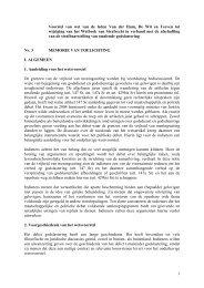 Bekijk hier een toelichting op het wetsvoorstel