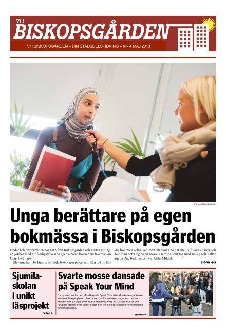Slagkraftig klubb i Biskopsgrden - DirektPress