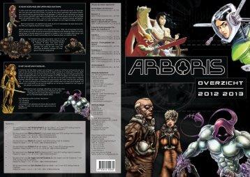 Folder_Arboris_2012