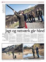 Læs artiklen (pdf) - Hunting & Shooting Business Network