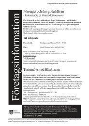 Företagsinfo 2006-2.pdf - Orust kommun