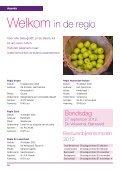 voedsel als gave - Hervormde Vrouwenbond - Page 4